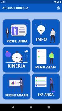 Kinerja Kabupaten Kediri screenshot 1