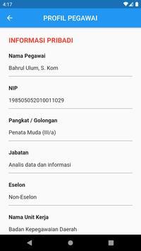 Kinerja Kabupaten Kediri screenshot 2