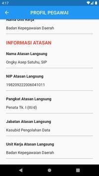 Kinerja Kabupaten Kediri screenshot 3
