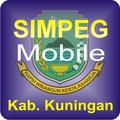 SIMPEG Mobile Kab. Kuningan