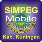 Simpeg Mobile Kab Kuningan For Android Apk Download