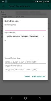 E-Office Kab. Magetan screenshot 3