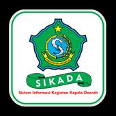 ikon SIKADA - Sidoarjo Kab.
