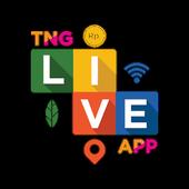 Tangerang LIVE app