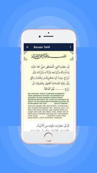Doa Tahlil dan Dzikir Lengkap screenshot 3