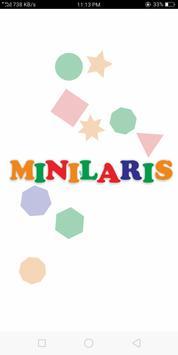 Minilaris poster