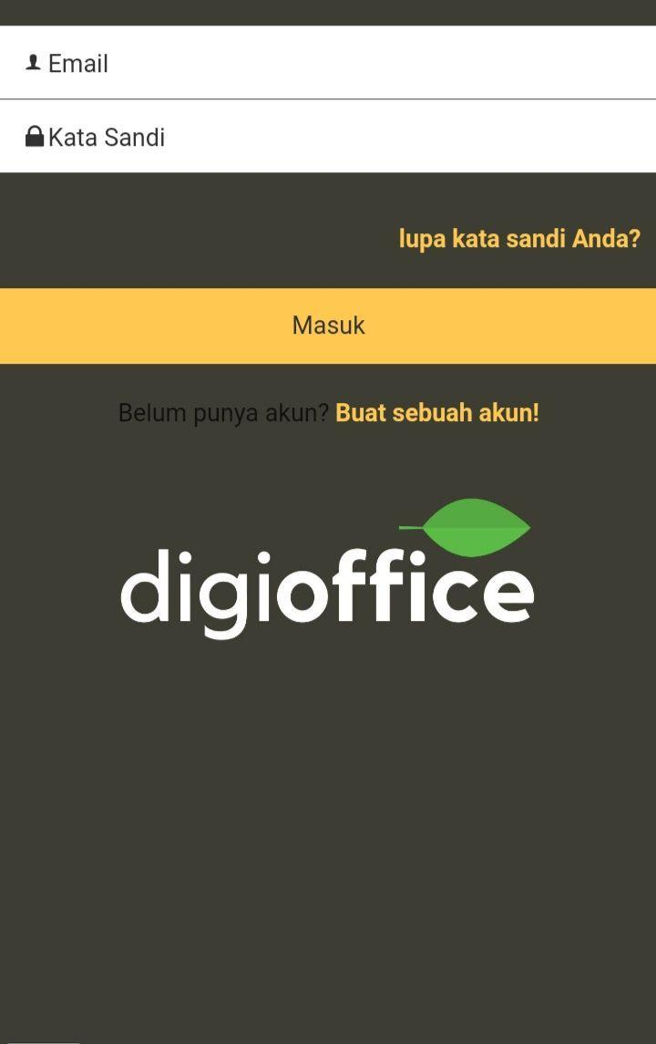 DigiOffice for Android - APK Download