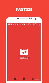 Drakor.id+ poster
