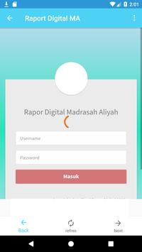 ARD Madrasah screenshot 4