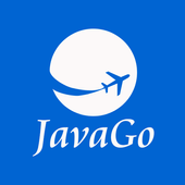 JavaGo - Flight Tickets Booking App With Price icon