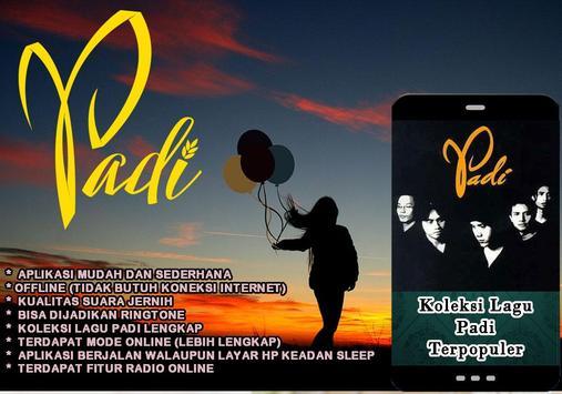 Lagu Padi Offline poster