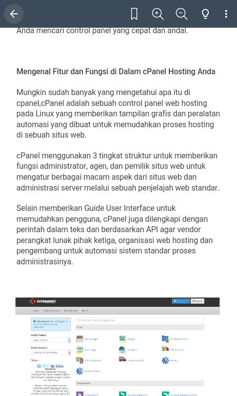 BukuSaku Pelajar for Android - APK Download