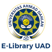 E-Library UAD icon