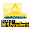 Elibrary IAIN Purwokerto-icoon