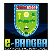 ikon e-BANGGA Elektronik Buku Purbalingga