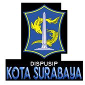 Dispusip Kota Surabaya icon