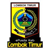 ePusda Kab Lombok Timur icon