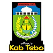 ePusda Kab Tebo icon