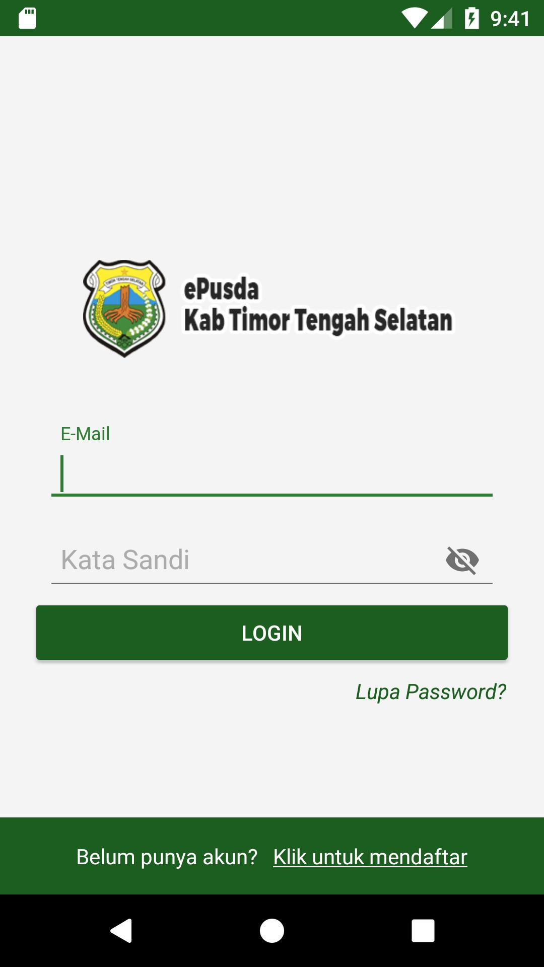 Epusda Kab Timor Tengah Selatan For Android Apk Download