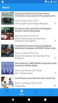 e-Library Politeknik STMI Jakarta screenshot 5