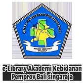 e-Library Akademi Kebidanan Pemprov Bali singaraja icon