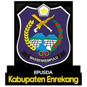 ikon ePusda Kabupaten Enrekang