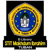 e-Library STIT Makhdum Ibrahim (STITMA) Tuban icon