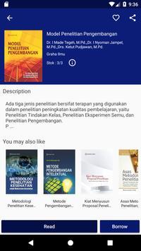 e-Library STIT Makhdum Ibrahim (STITMA) Tuban screenshot 1