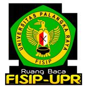 Ruang Baca FISIP-UPR icon