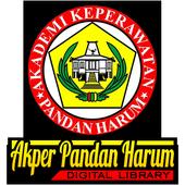 Akper Pandan Harum Digital Library icon