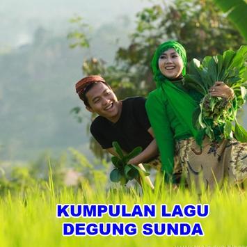 Degung Sunda poster