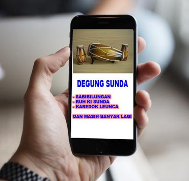 Degung Sunda imagem de tela 2