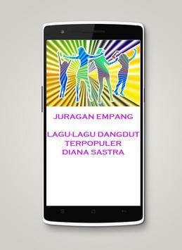 Lagu Juragan Empang capture d'écran 4
