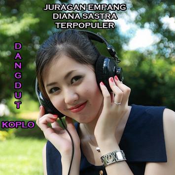 Lagu Juragan Empang Affiche