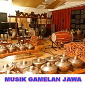 Gamelan Jawa icône