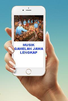 Gamelan Jawa capture d'écran 5