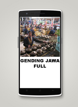 Gending Jawa screenshot 4
