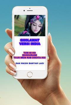 Sholawat Lengkap Dan Merdu screenshot 2
