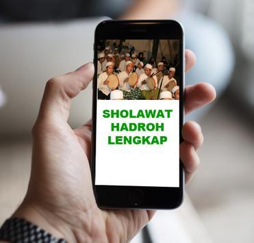 Sholawat Lengkap Dan Merdu screenshot 5