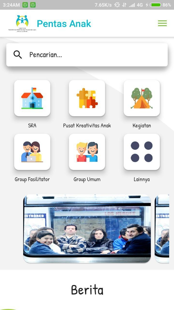 Pentas Anak For Android Apk Download