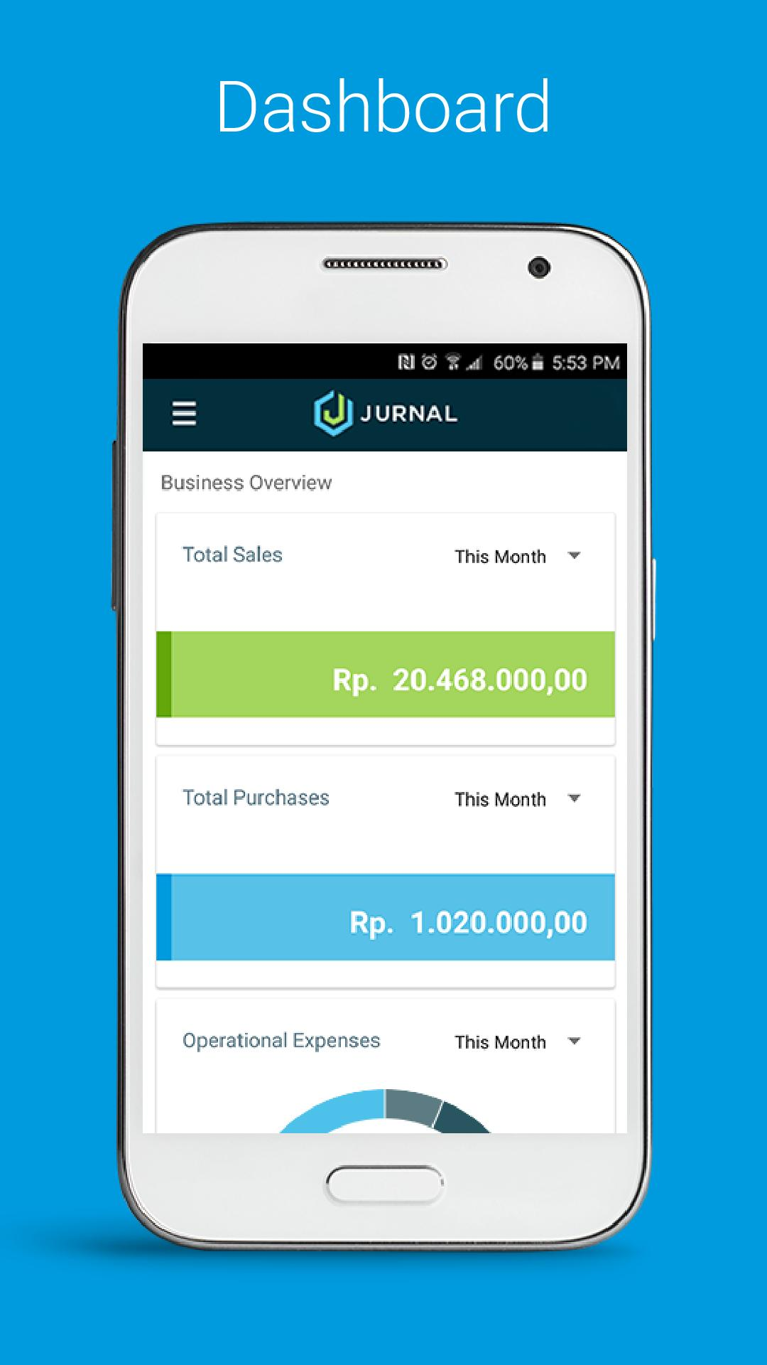 Jurnal Mobile For Android Apk Download