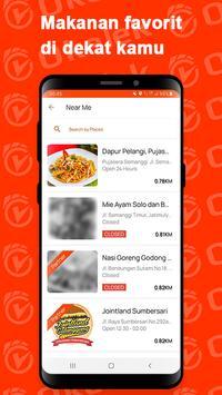 OKEJEK - Ojek Online, Pesan Makanan & Belanja screenshot 4