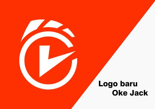 OKEJEK - Ojek Online, Pesan Makanan & Belanja poster