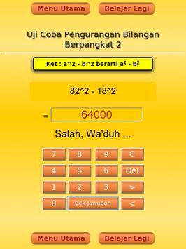 Quick Math screenshot 3