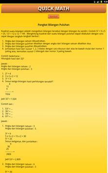 Quick Math screenshot 4