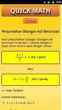 Quick Math screenshot 5