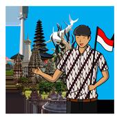ikon Keindahan Indonesia