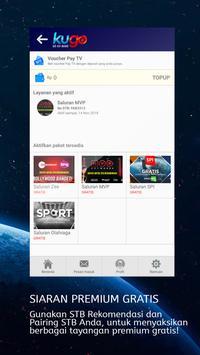 Kugo screenshot 2