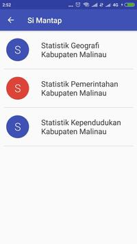 Si ManTap screenshot 1