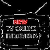 TV Indo Online icon